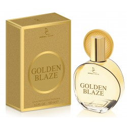 Golden Blaze For Woman Eau De Parfum 100 ML - Dorall Collection