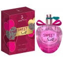 Sweet Silk For Woman Eau De Parfum 100 ML - Dorall Collection