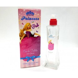 Princess Pink Eau De Toilette Spray 50 ML