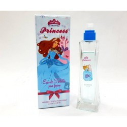 Princess Blue Eau De Toilette Spray 50 ML