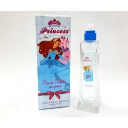 Princess Blue Eau De Toilette Spray 50 ML