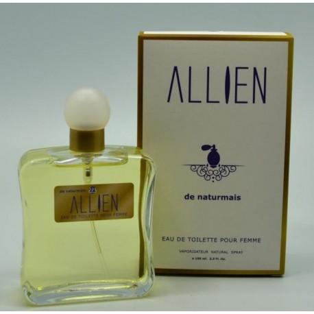 Allien Femme Eau De Toilette Spray 100 ML