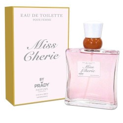 Miss Cherie Femme Eau De Toilette Spray 100 ML
