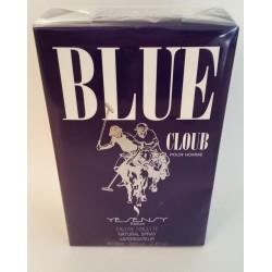 Blue Cloub Pour Homme Eau De Toilette 100 ML - Yesensy