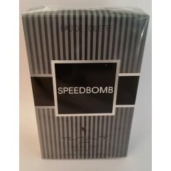 Speed Bomb Pour Homme Eau De Toilette 100 ML - Yessensy