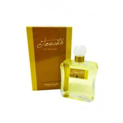 Touché de Naturmais Femme Eau De Toilette Spray 100 ML