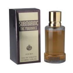 Submarine The Fragrance for Men