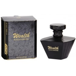 Wealth Black Diamond for women