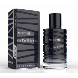 Meet Me On The Wild Side for men