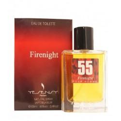 Firenight Pour Homme Eau De Toilette 100 ML - Yesensy