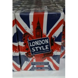 Perfume London Style Hombre