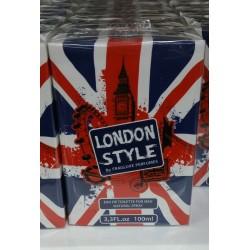 Perfume London Style Hombre