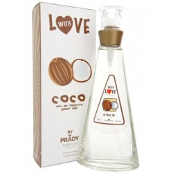 I Love coco Eau De Toilette Spray 115 ML