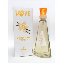 I Love Vainilla Eau De Toilette Spray 115 ML