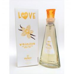 I Love Vainilla Eau De Toilette Spray 115 ML