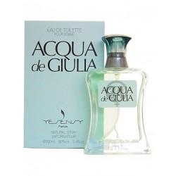 Acqua de Giulia Pour Femme Eau De Toilette 100 ML - Yesensy