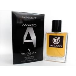 Assazo Pour Homme Eau De Toilette 100 ML - Yesensy