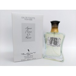 Agua Flora de Roses Pour Femme Eau De Toilette 100 ML - Yesensy