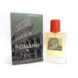 Romano Pour Homme Eau De Toilette 100 ML - Yesensy