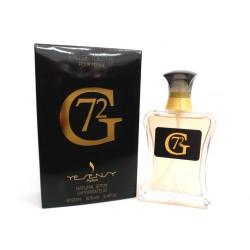 G72 Pour Femme Eau De Toilette Spray 100 ML