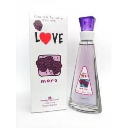 I Love mora Eau De Toilette Spray 115 ML