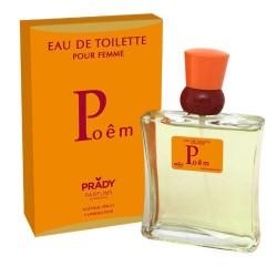 Poem Femme Eau De Toilette Spray 100 ML