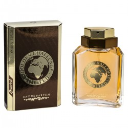 Golden Challenge Limited for men Eau de Parfum Spray 100 ML