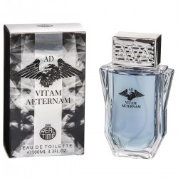 Vitam Aeternan for Men Eau de Toilette Spray 100 ML