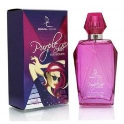 Purple Chill For Woman Eau De Parfum 100 ML - Dorall Collection