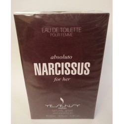 Narcissus Absoluto for Her Pour Femme Eau De Toilette 100 ML - Yesensy