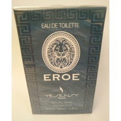 Eroe pour Homme Eau De Toilette 100 ML - Yesensy