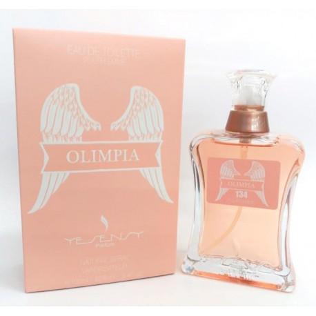 Olimpia pour Femme Eau De Toilette 100 ML - Yesensy