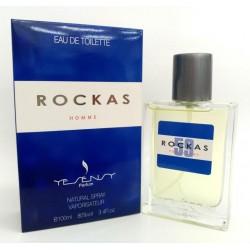 Rockas Homme Eau De Toilette 100 ML - Yesensy