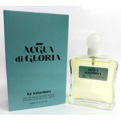 Acgua Di Gloria Pour Femme de Naturmais Eau De Toilette Spray 100 ML