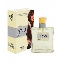 IT'S For You Pour Femme Eau De Toilette Spray 100 ML