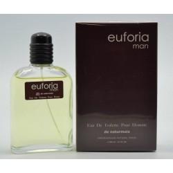 Euforia Man Pour Homme Naturmais Eau De Toilette Spray 100 ML