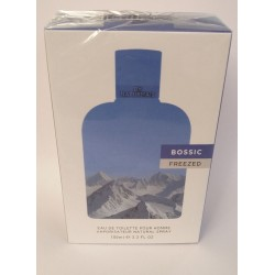 Bossic Freezed Men Eau de Toilette Spray 100 ml