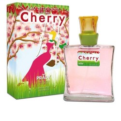 Cherry Femme Eau De Toilette Spray 100 ML