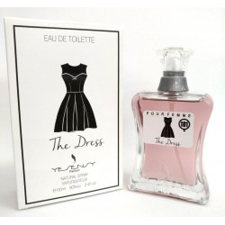 The Dress pour Femme Eau De Toilette 100 ML - Yesensy