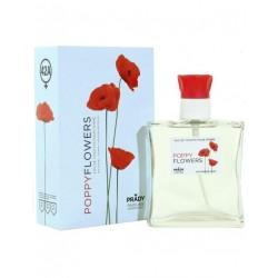 Poppy Flowers Pour Femme Eau De Toilette Spray 100 ML
