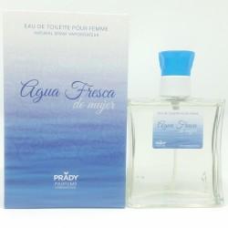 Agua Fresca Pour Femme Eau De Toilette Spray 100 ML