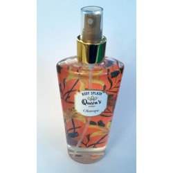 Loción corporal Olampe Spray 250 ML