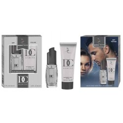 Estuche Set - Gift for Him DC Marine For Men Eau De Toilette 30 ML + Shower gel 85 ML - Dorall Collection