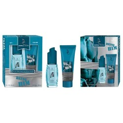 Estuche Set - Gift for Him Being Him For Men Eau De Toilette 30 ML + Shower gel 85 ML - Dorall Collection