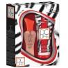 Estuche Set - Gift for Her DC Life For Women Eau De Toilette 30 ML + Lotion Body 50 ML - Dorall Collection