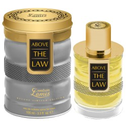 Above The Law Deluxe Limited Edition Pour Homme Lamis