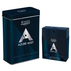 Azure Mist Deluxe Limited Edition Pour Homme Lamis