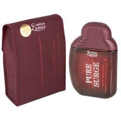 Pure Surge Deluxe Limited Edition Pour Homme Lamis