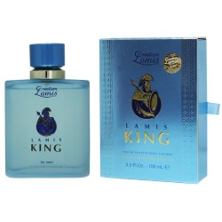Lamis King Deluxe Limited Edition Pour Homme Lamis