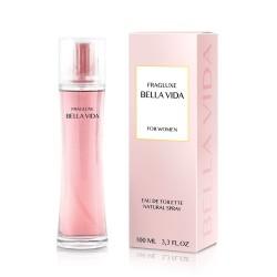 Perfume Fragluxe Bella Vida Mujer Mujer 100 ml
